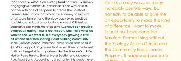 Barefoot Farmers Association